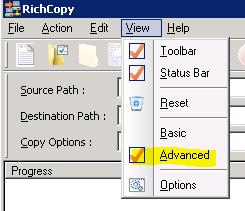 RichCopy2