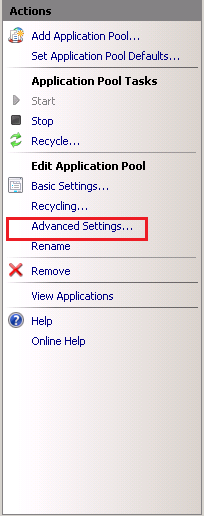 Sharepoint HTTP Error 403/App Pool Keeps Stopping   ajmckean com