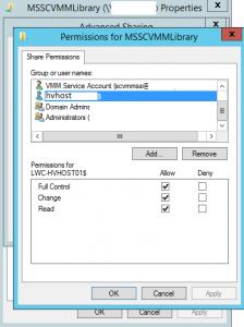 NTFS-Set